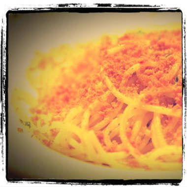 bucatini con_bottarga